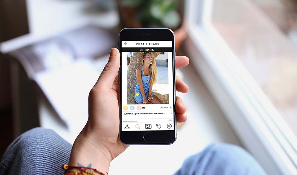 21 Buttons: The App For Exploring The Latest Fashion Trends Raises $10 Million