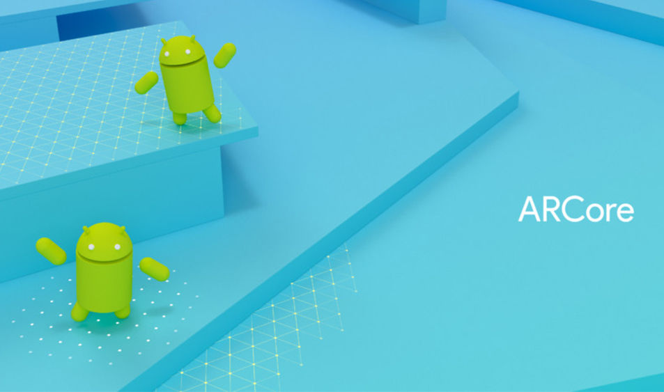 Google\'s Latest Gift To Android Users: Brings Augmented Reality with ARCore