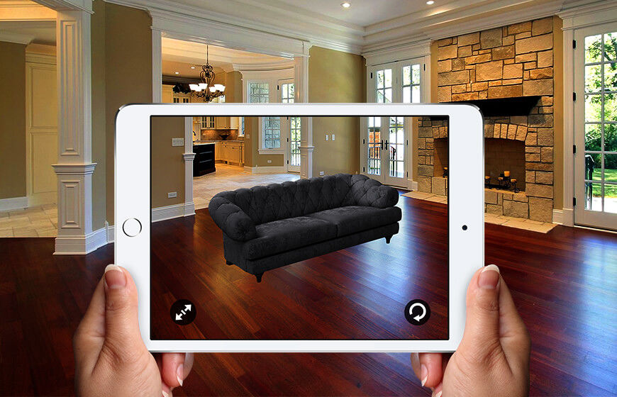 Augmented Reality For Real Estate Apps Will Redefine The Home Buying Experience