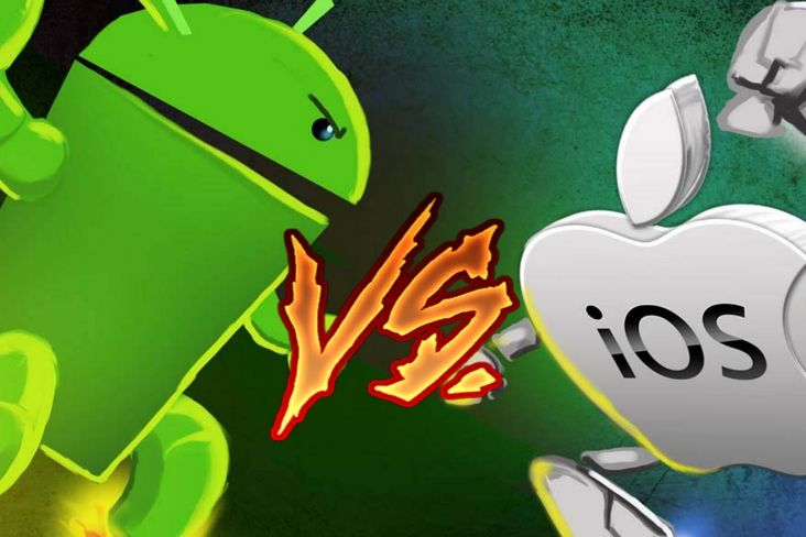 Android O vs iOS11: Who Will Win The Race