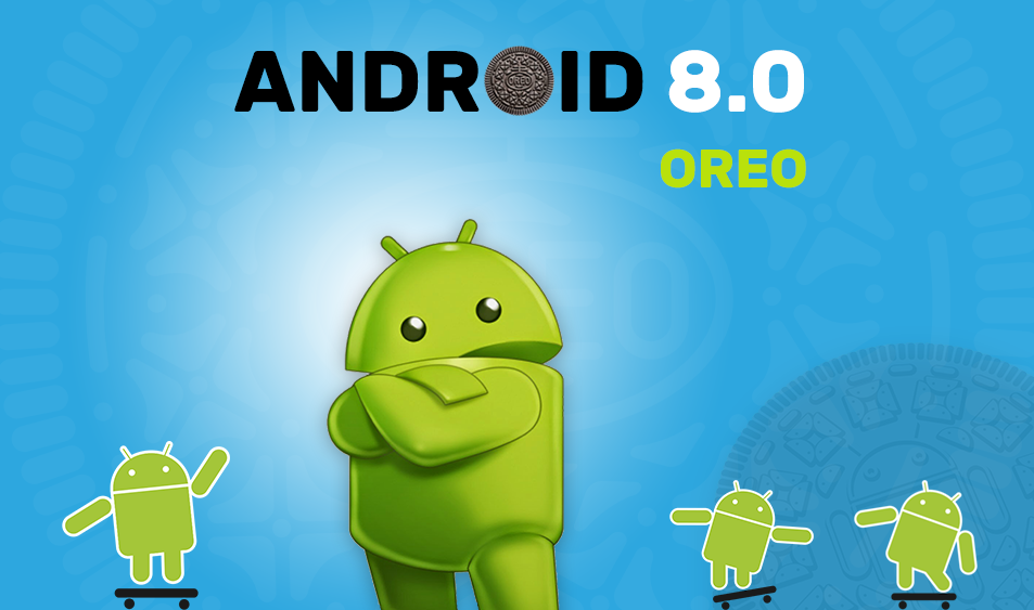 How To Upgrade Your Android To \'Oreo\' After Google Launched it Officially