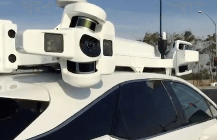 Apple Shares How It Is Using Machine Learning To Power Up LiDAR In Self-Driving