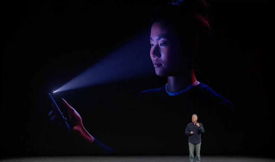 Apple\'s Face ID in iPhone X Might Not Work Well For Childrens
