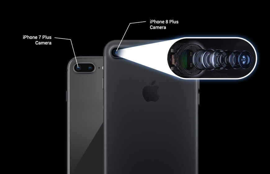 Apple Is Accused Of Stealing Dual Camera Technology By An Israel Based Startup