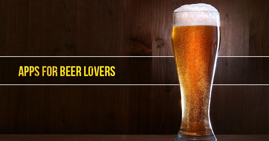 Apps for Beer Lover