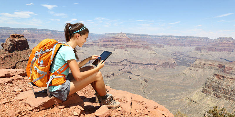 Best Outdoor Adventure Apps for Android and iOS Device