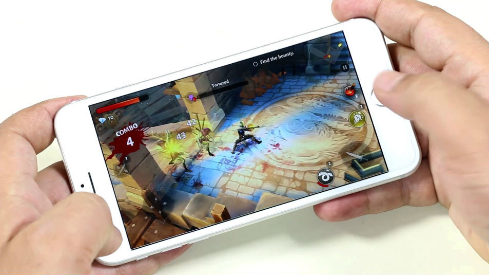 Gear Up For Best iPhone Gaming App Categories of 2018