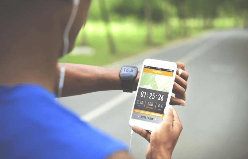 Top Fitness Apps That Will Help You Keep Going