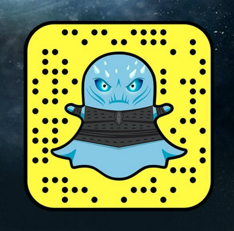 https://dk2dyle8k4h9a.cloudfront.net/How To Use Hidden Game of Thrones Snapchat Filter with The Secret Snapcode