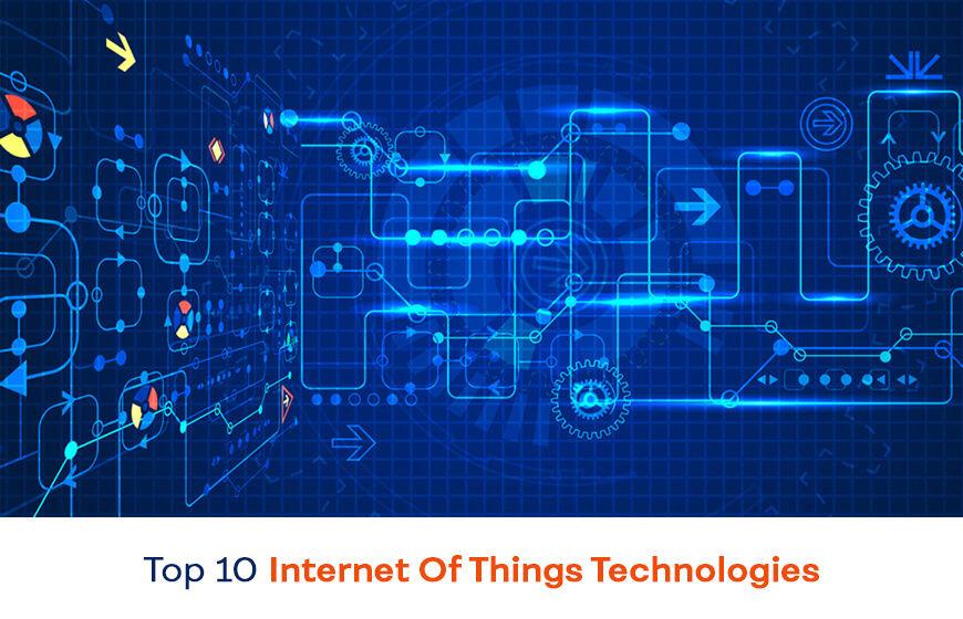 IOT Technologies