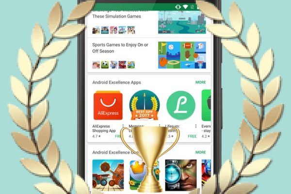 Google Started Android Excellence Awards for Apps and Games