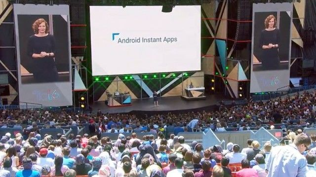 Google Announced Now Developers have Access to The Instant Apps