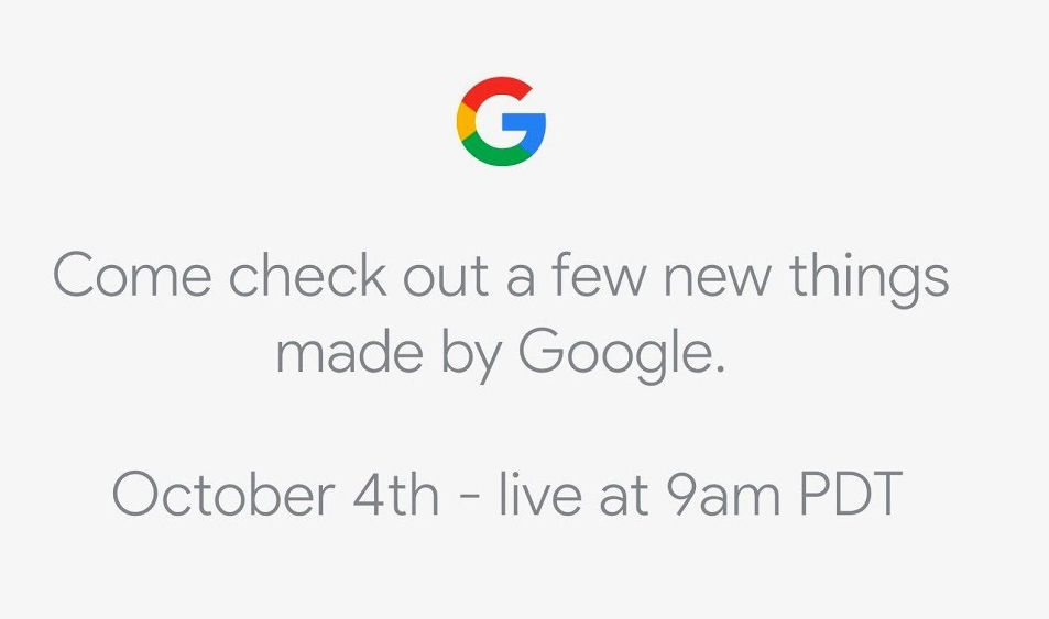 https://dk2dyle8k4h9a.cloudfront.net/How To Watch Live Google\'s October 4 Event Of Pixel 2 Launching
