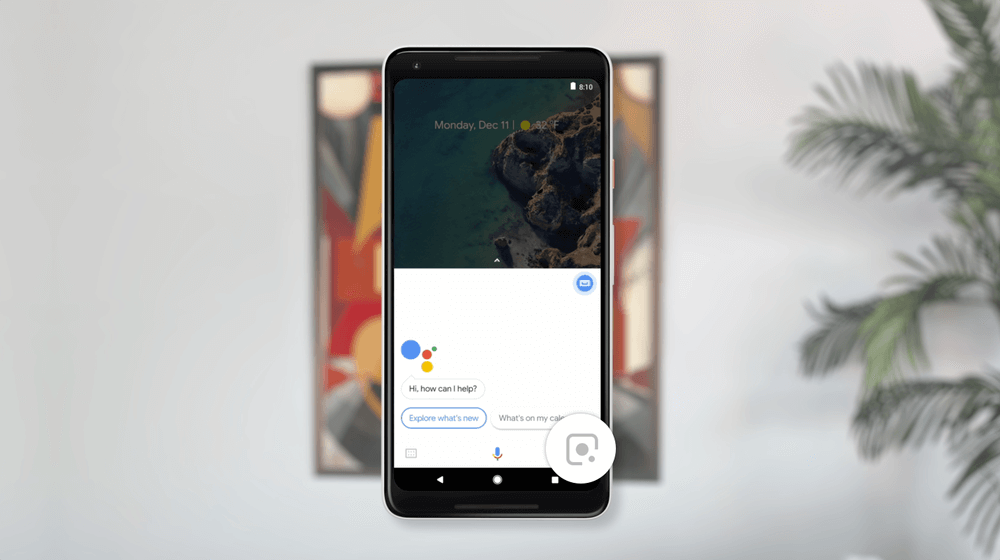 https://dk2dyle8k4h9a.cloudfront.net/Google Lenses Coming Soon To All Pixel Devices Under The Assistant App