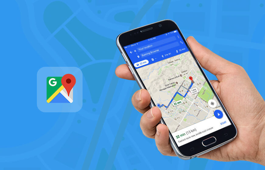Google Maps Will Notify With The Real Time Journey Information Soon