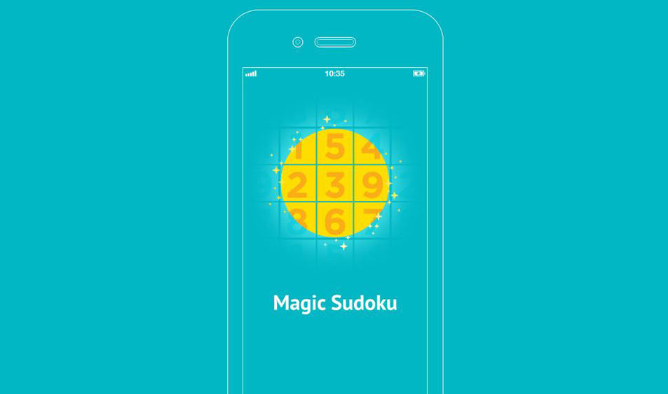 https://dk2dyle8k4h9a.cloudfront.net/AR App \'Magic Sudoku\' Solves Puzzles using iPhone Camera