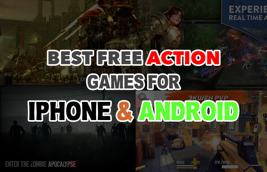 Best Free Games Of 2020.Best Free Action Gaming Apps For Iphone Android
