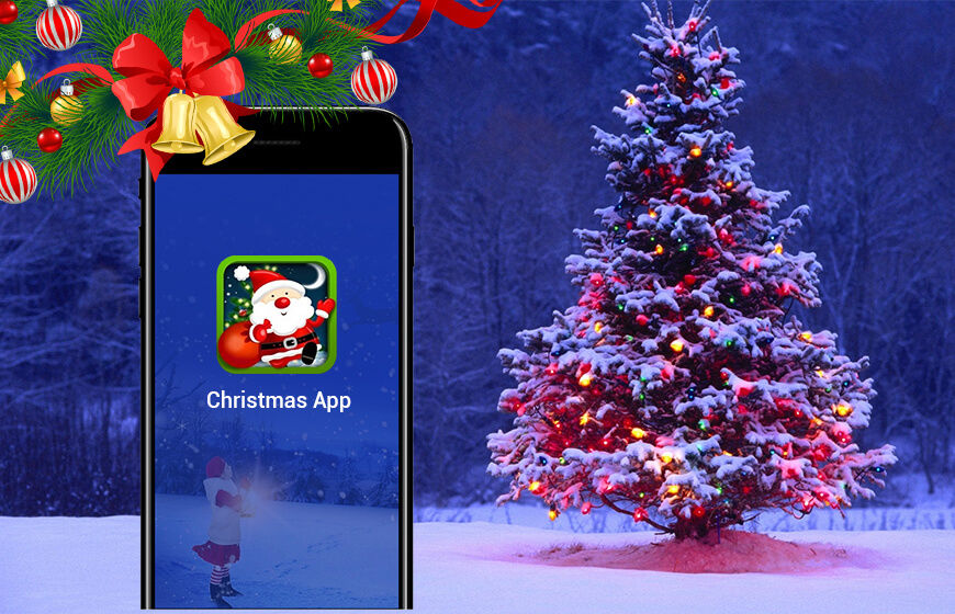 A List of The 10 Best Christmas Apps For Your Holiday Season