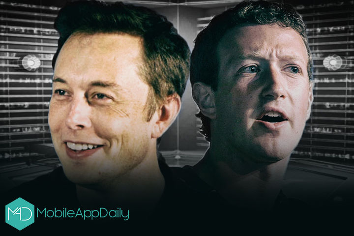 Mark Zuckerberg Vs Elon Musk, Whom You Should Listen?