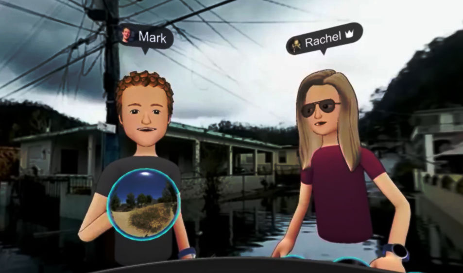 https://dk2dyle8k4h9a.cloudfront.net/Mark Zuckerberg\'s VR Cartoon Explains How Facebook Is Helping Victims In Puerto Rico Using AI