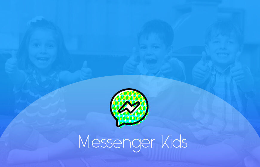 https://dk2dyle8k4h9a.cloudfront.net/Facebook Releases The Messenger Kids App