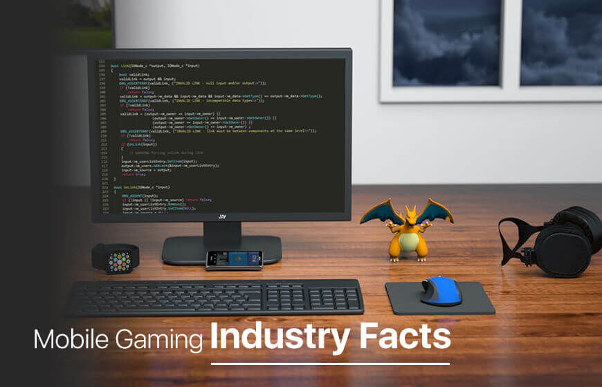https://dk2dyle8k4h9a.cloudfront.net/Mobile Gaming App Industry: Interesting Facts You Must Feed into Your Mind