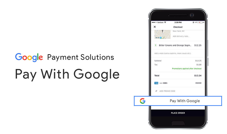 https://dk2dyle8k4h9a.cloudfront.net/'Pay With Google' Is Here As Promised By Google, Know How It Works