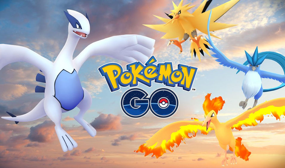 Pokemon Go\'s Latest Update Unveils Gen 3 Secrets