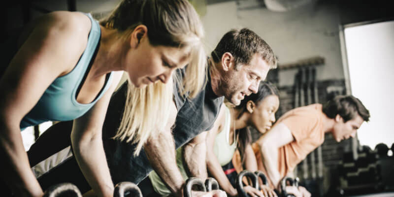 Reasons Showing the Importance of Mobile Apps for Gym