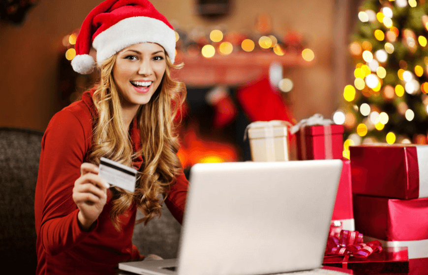 Keep The Deadlines For Your Online Shopping Orders In Check For Christmas