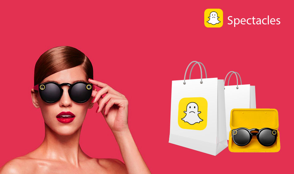 Why Snapchat Spectacles Failed Despite The Raging Craze For Them