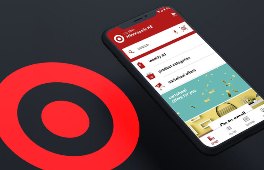 Target Launched Mobile Payment System