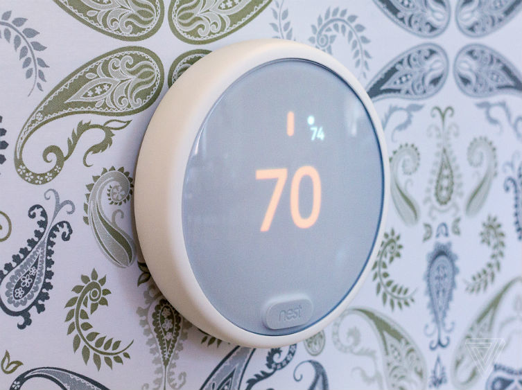 Why Should You Buy This New Thermostat from Nest?