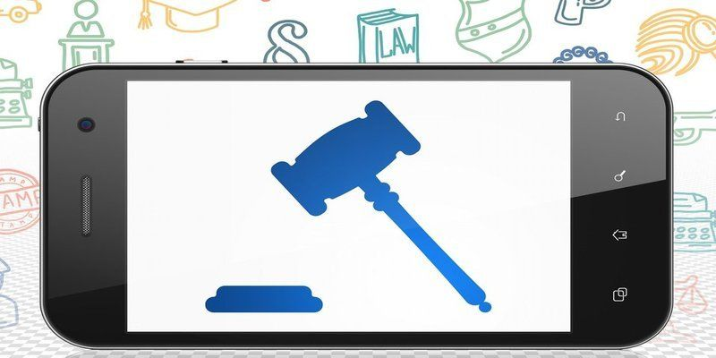 Useful Law Apps for Students [2021]