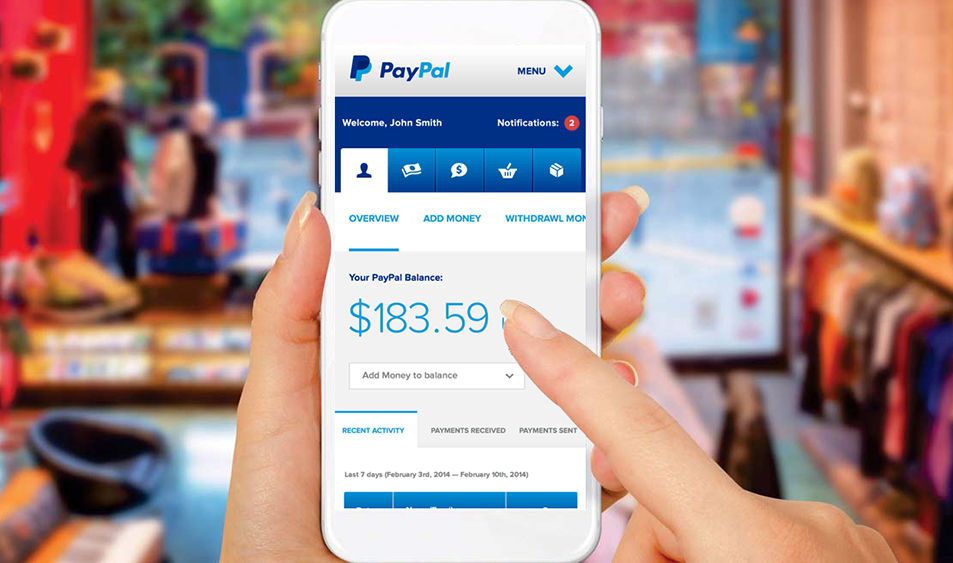 https://dk2dyle8k4h9a.cloudfront.net/PayPal Adds Venmo App As A Payment Option To Pay Its 2M US Retailers