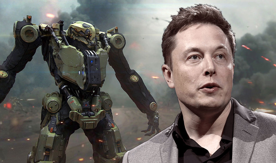 https://dk2dyle8k4h9a.cloudfront.net/World War III Is Maybe On It\'s Way With The Hunger For AI Power, Says Elon Musk