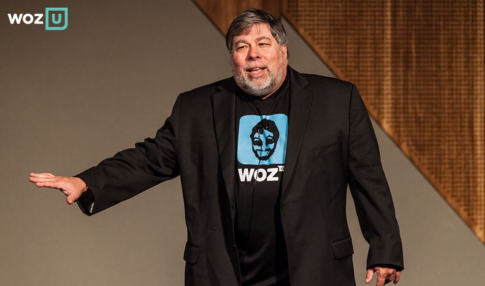 Apple Co-founder Steve Wozniak Launches Woz U