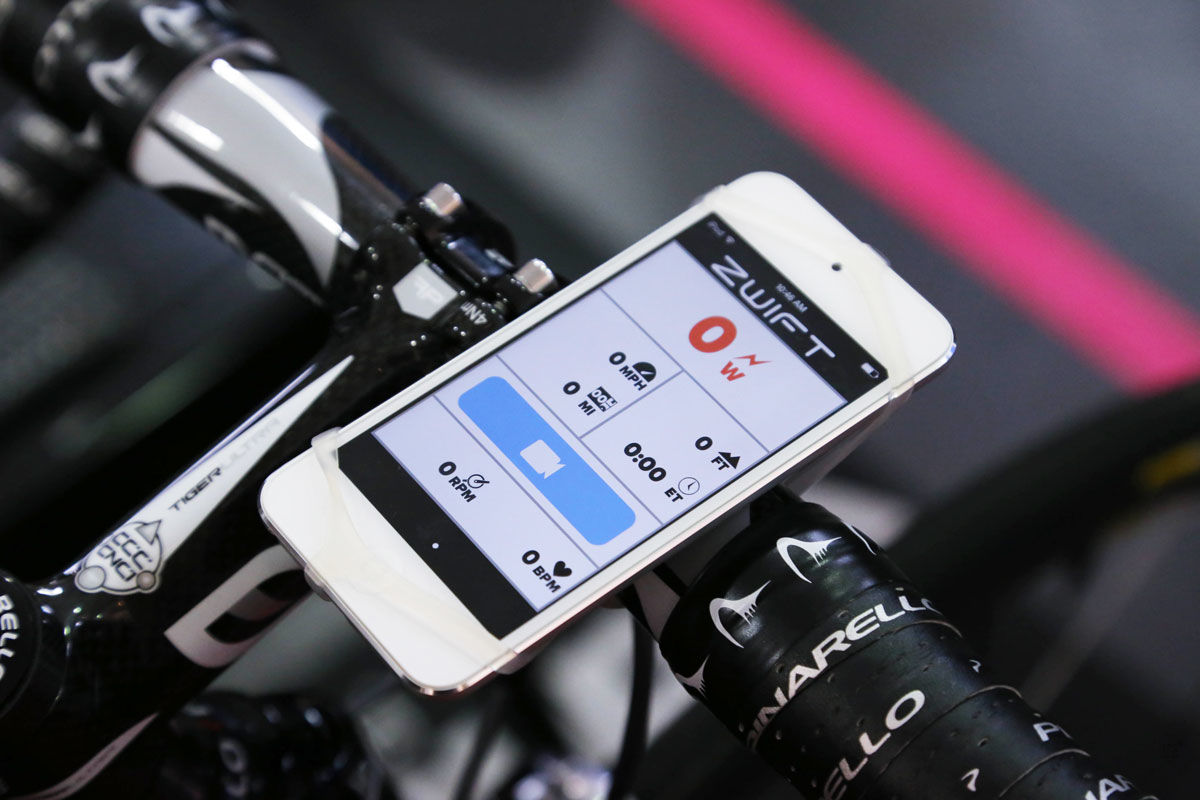 Best Cycling Apps to Turn Phone into a Bike Computer
