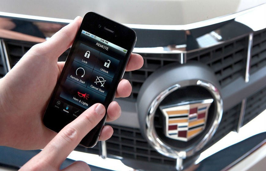 Best Automotive Apps for Your Smartphone