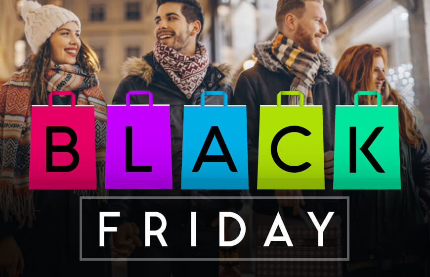 10 Black Friday Apps You Should Be Considering For Effective Shopping