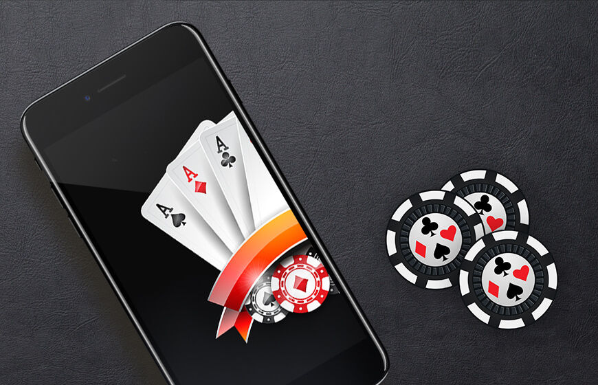 Real Gambling App
