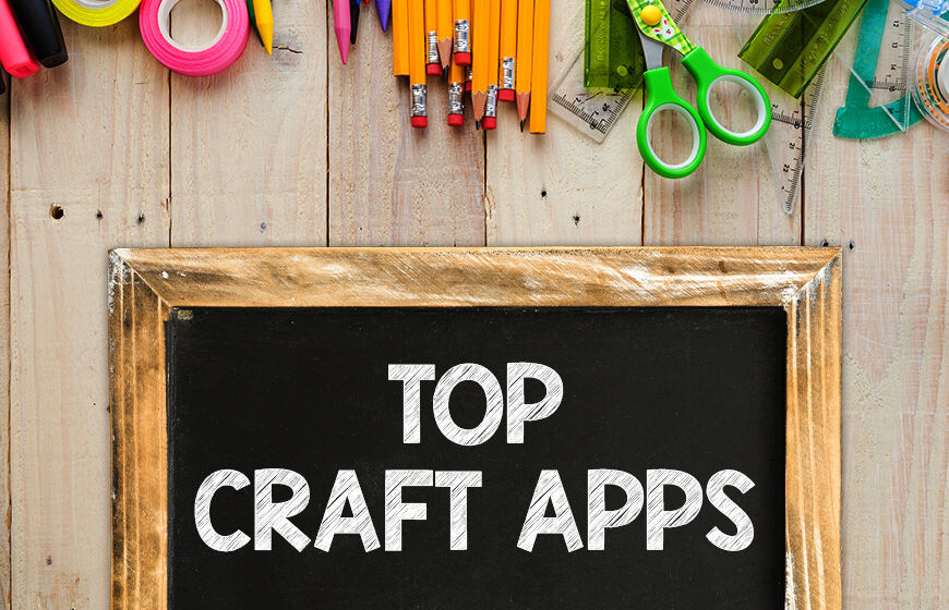https://dk2dyle8k4h9a.cloudfront.net/Top 10 Great Crafting Apps to Inspire the Creative Soul in You