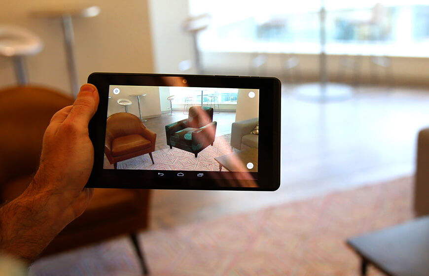 Best Augmented Reality Apps That You Can Download On Your Smartphone