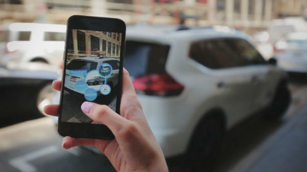 https://dk2dyle8k4h9a.cloudfront.net/Blippar: A Car- Identifying App Gives You All Information You Wanna Know