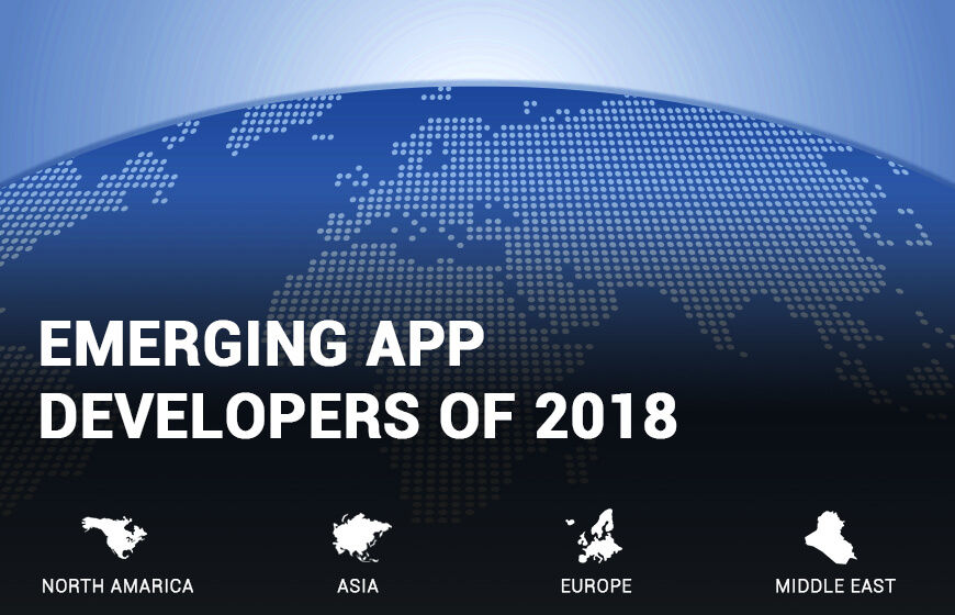 https://dk2dyle8k4h9a.cloudfront.net/List of Emerging Mobile App Development Companies of 2018 | The Best Mobile App Developers Across the Globe