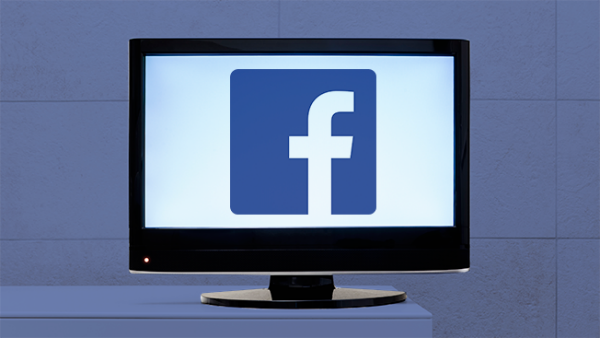 Facebook is All Set to Stream its Own TV Shows Soon