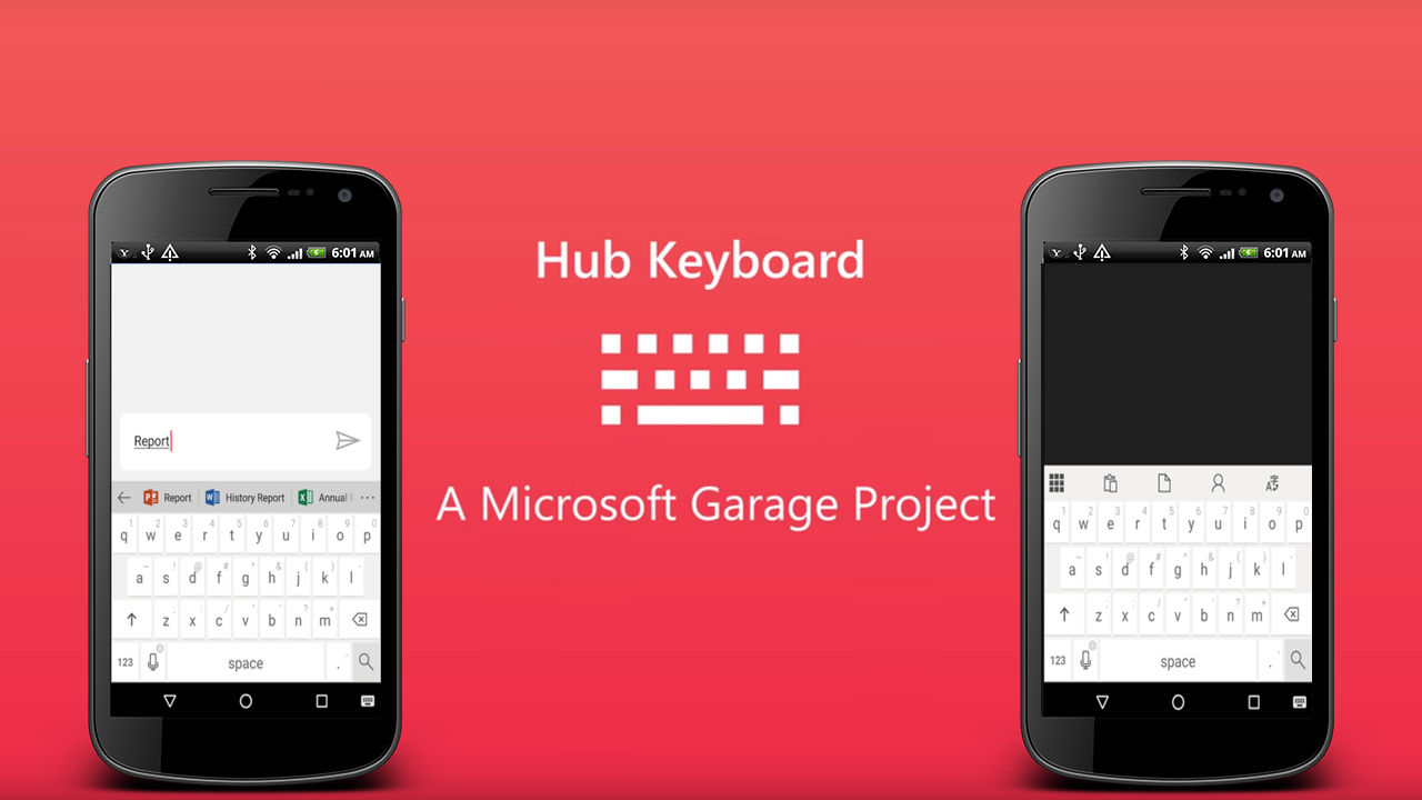 https://dk2dyle8k4h9a.cloudfront.net/Microsoft Presents its Hub Keyboard App to the iPhone