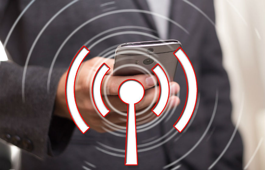 Ensure Device Safety While Using Public Wi-Fi