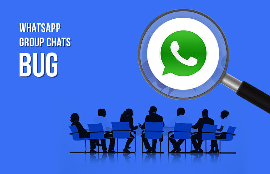 Whatsapp\'s Private Group Chats Can Be Hacked Without Admin Permission