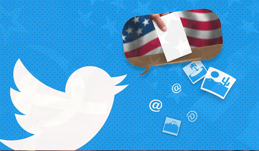 Twitter Revealed Almost 700,000 Users Were Influenced By Russian Propaganda In 2016 Elections